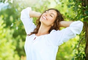 A Barrington sedation dentist can help you relax